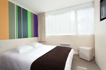 Best Western Hotel du Lac Dunkerque