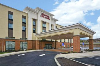 Hampton Inn & Suites Grants Pass