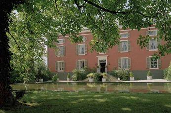 Chateau de Courban