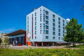 the bigBOX Hotel Kempten