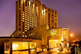 The LaLiT New Delhi