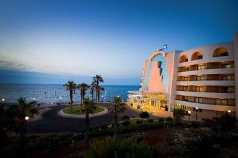 Radisson Blu Resort Malta St Julian's