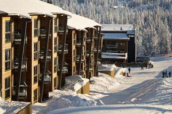 Radisson Blu Mountain Resort & Residence