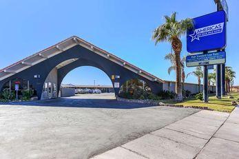 Americas Best Value Inn/Suites El Centro