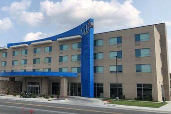 GLo Best Western Enid Dwntn/Conv Center