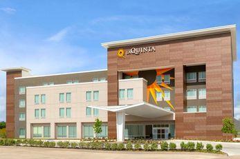 La Quinta Inn & Suites, Richmond