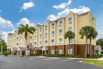 Quality Inn & Suites Lehigh Acres