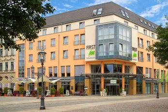 First Inn Hotel Zwickau