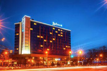 Radisson Hotel Chelyabinsk