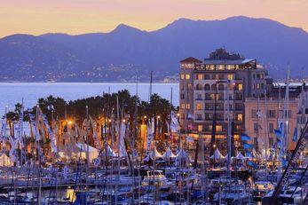 Radisson Blu 1835 Hotel, Cannes