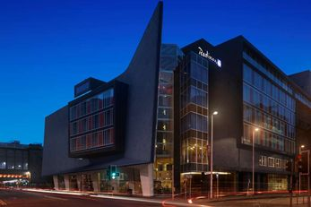 Radisson Blu Hotel Glasgow