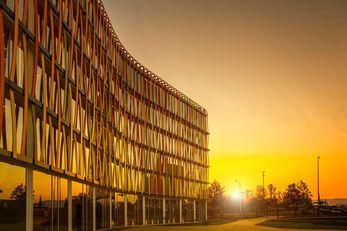 Radisson Blu Hotel & Convention Centre