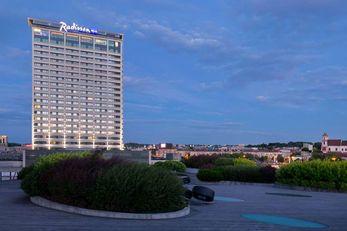 Radisson Blu Hotel Lietuva, Vilnius