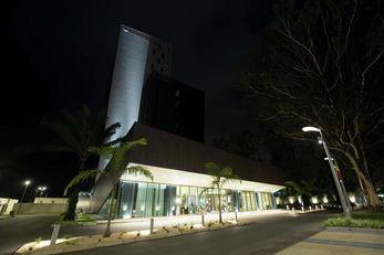 Doubletree by Hilton Pointe-Noire
