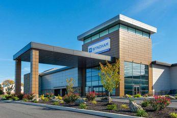 Wyndham Resort & Conference Center