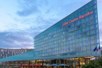 Barriere Lille hotel