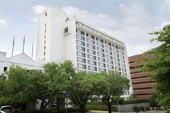 Hilton Birmingham at UAB