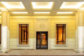 Ramada Hotel/Suites Novosibirsk Zhukovka