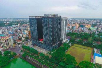 Wyndham Grand Yangon Hotel