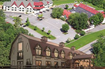 Longfellows Hotel and Conference Center