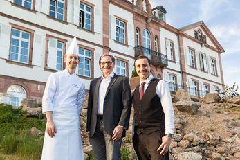 Hotel The Originals Colmar Haut-Koenigsb