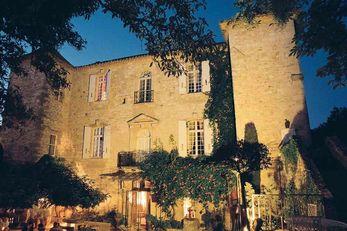 Chateau d'Arpaillargues