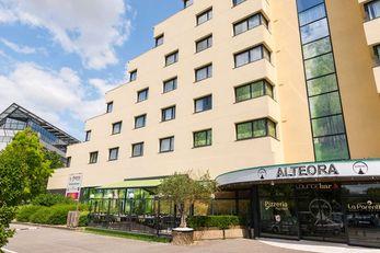 Hotel The Originals Alteora Poitiers