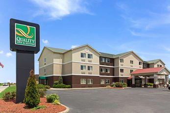 Quality Inn & Suites Ferdinand
