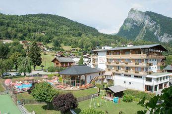 Hotel Neige et Roc