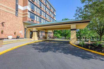 Clarion Hotel Lebanon-Hershey East