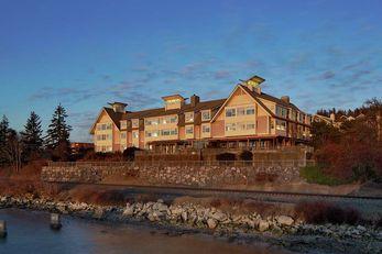 The Chrysalis Inn & Spa,Curio Collection