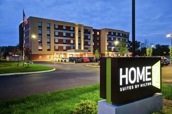 Home2 Suites by Hilton Amherst/Buffalo