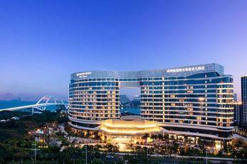 Wyndham Grand Plaza Royale Yuzhou
