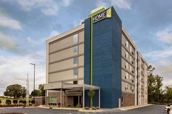 Home2 Suites by Hilton Salisbury