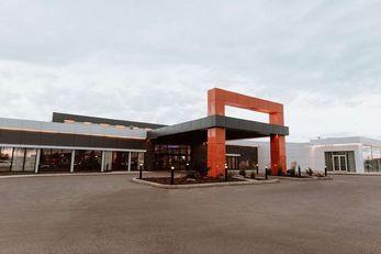 Nisku Inn & Conference Centre