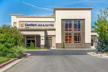 Comfort Inn Logan