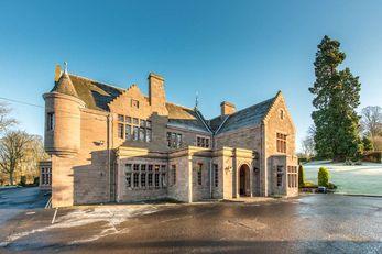 Murrayshall Country House Golf-BW Premie