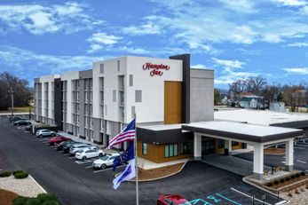 Hampton Inn New Albany Louisville West