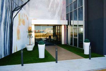Sercotel Hotel Plana Parc