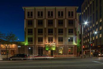 Copperleaf Boutique Hotel Spa-BW Premier