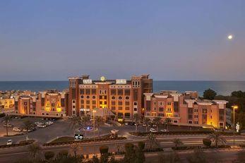 Safir Hotel & Residences Kuwait - Fintas