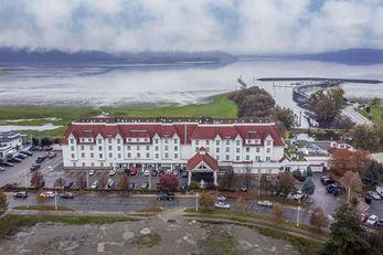 Prestige Harbourfront Resort, BW Premier