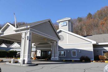 Best Western Springfield Hotel