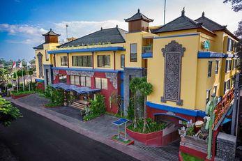 SenS Hotel & Spa & Conference Ubud