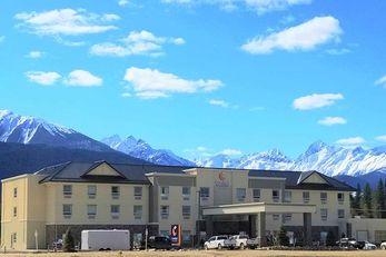 Comfort Inn & Suites Valemount