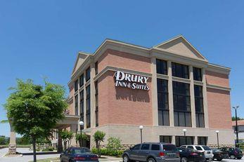 Drury Inn & Suites Birmingham Lakeshore