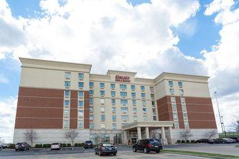 Drury Inn & Suites Cincinnati