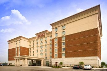 Drury Inn & Suites St Louis O'Fallon IL