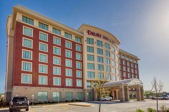 Drury Inn & Suites Iowa City/Coralville