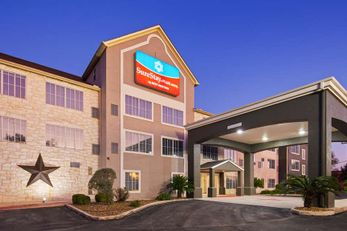 SureStay Plus Hotel by BW Ft Sam Houston